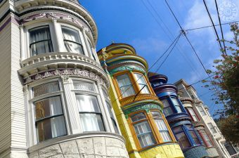 Central Avenue, Haight-Ashbury