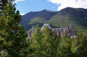 Banff Hot Springs Hotel