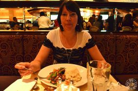 The Cheesecake Factory, Denver