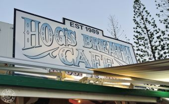 Hog´s Breath Cafe