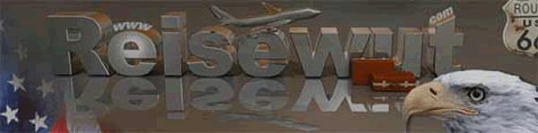 Reisewut Banner