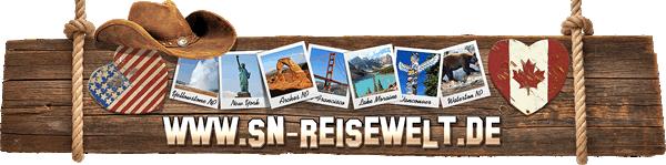 zu den Reiseberichten der SN-REISEWELT