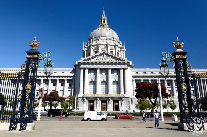 Capitol, San Francisco