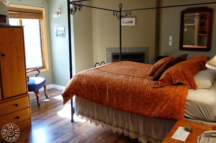 B&B Lady Macdonald Country Inn