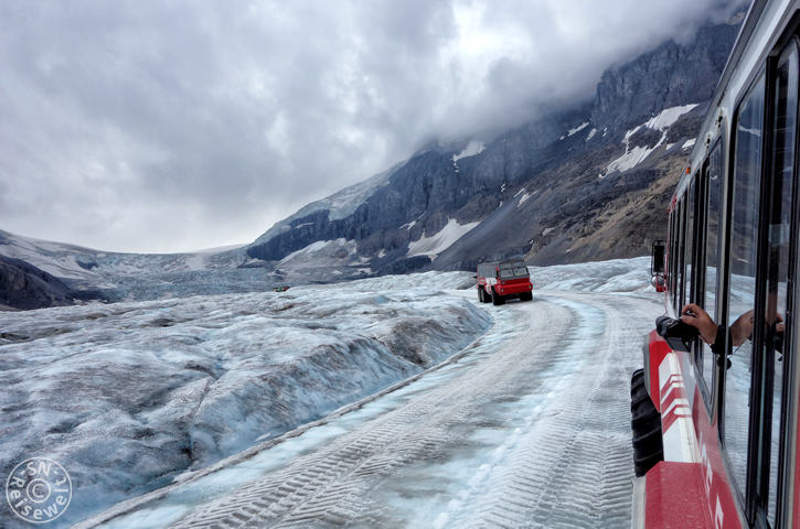 The Glacier Adventure