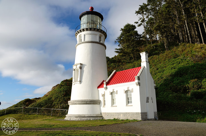 Heceta Lighthouse