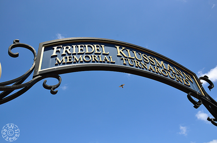 Friedel Klussmann Memorial